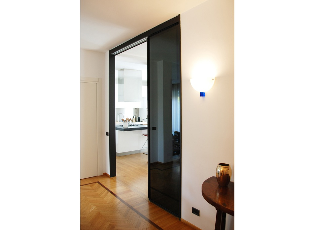 Design di interni for Design di interni milano